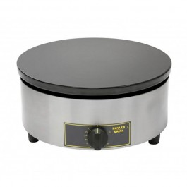Professionele Crêpe Bakplaat - CFE400 Roller Grill