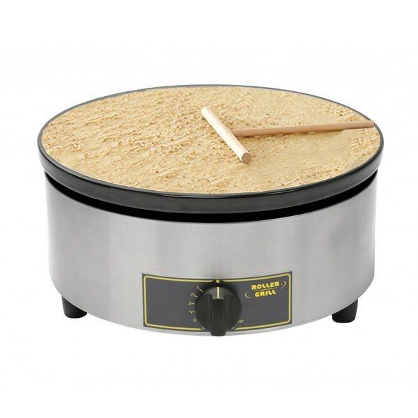 Crêpemaker CFE400 Roller Grill
