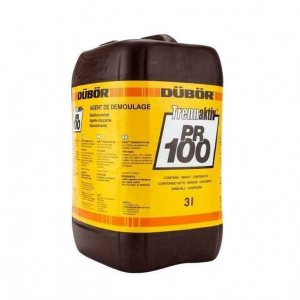 Vloeibaar lossingsolie 3L