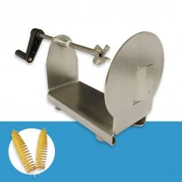 Potato Twister pro™ Aardappel Spiraalsnijder