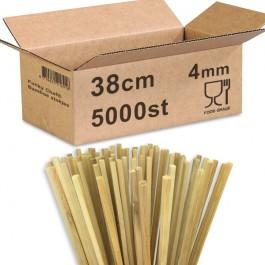 Bamboe stokjes vierkant...