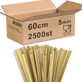 Bamboe stokken vierkant...