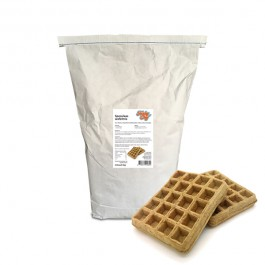 Speculaas Wafel Mix 10kg