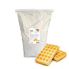 Brusselse Wafel Mix 10kg