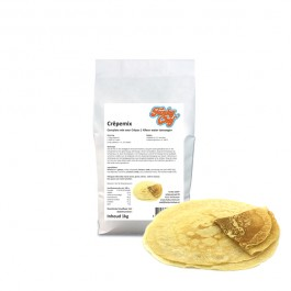 Crepes mix 1kg