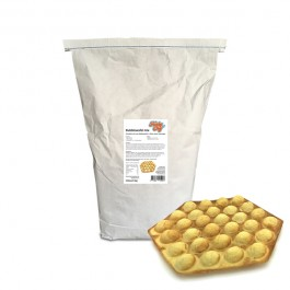 Bubble Wafel Mix 10kg