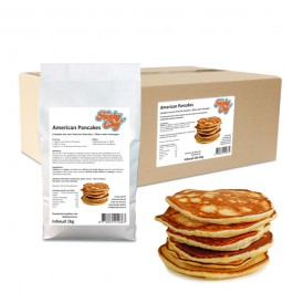 American Pancake mix 10x1kg
