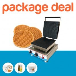 Stroopwafel PACKAGE DEAL