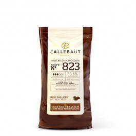 Callebaut Melk Chocolade...