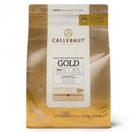 Callebaut Gold Chocolade...