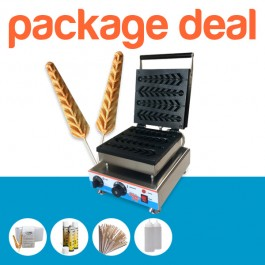 Lollywafel PACKAGE DEAL