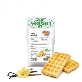 Vegan Wafelmix 1kg