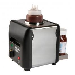 Topping Verwarmer & Dispenser
